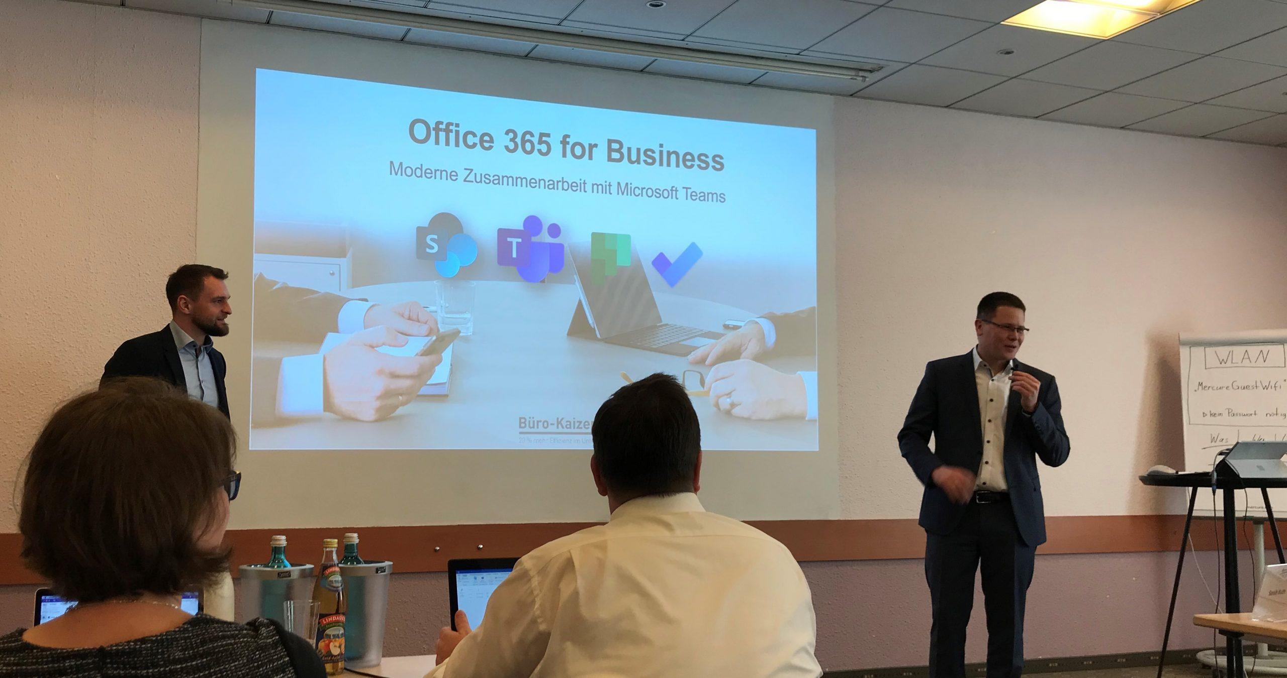 buero-kaizen-office-365-microsoft